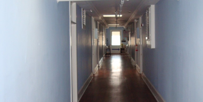 SecondFloorHall