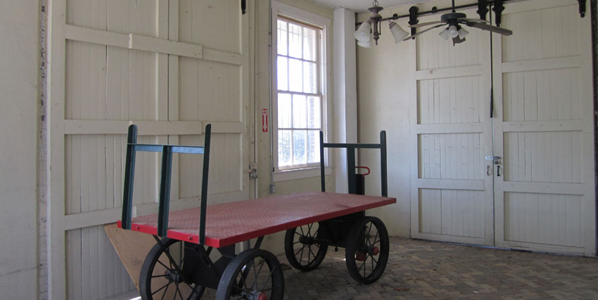 depotwagonroom